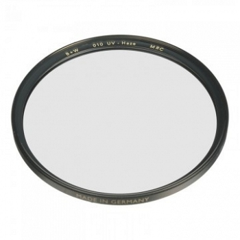 Filter B+W F-Pro 010 UV-Haze MRC 62mm