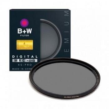 Filter B+W XS-Pro Digital 007 Clear MRC nano 52mm