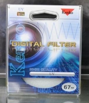Filter Kenko UV 67mm
