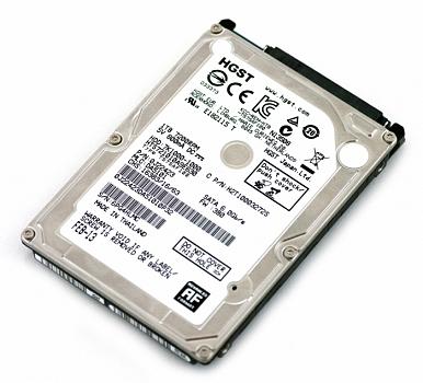 Ổ cứng HDD Hitachi (HGST) 1TB 7200rpm
