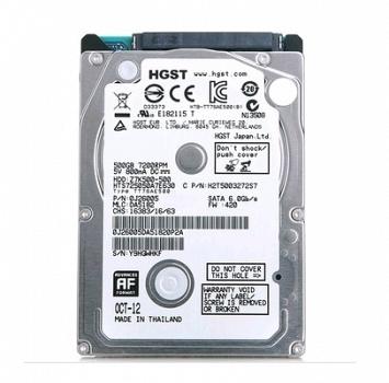 Ổ cứng HDD Hitachi (HGST) 500GB 7200rpm