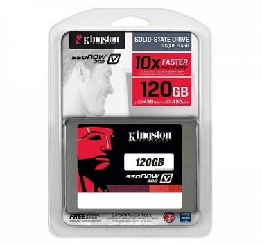 Ổ cứng Kingston SSDNow V300 120GB