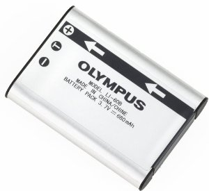 Pin Olympus LI-60B