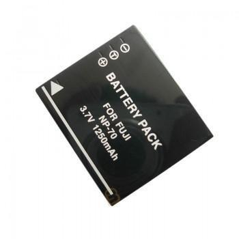 Pin Fujifilm NP-70