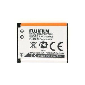 Pin Fujifilm NP-45