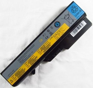 Pin Lenovo G460 G560 G470 Z370 Z460 Z470 Z570 Z560