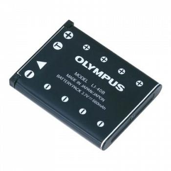 Pin Olympus LI-40B