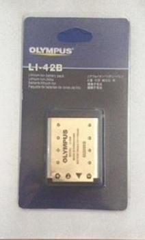 Pin Olympus LI-42B