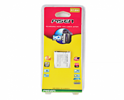 Pisen BN1 - Pin máy ảnh Sony
