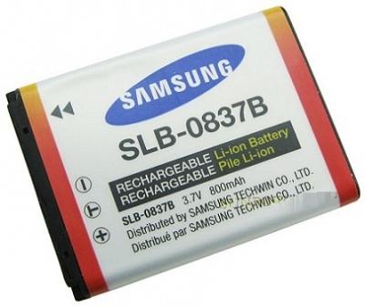 Pin Samsung SLB-0837B