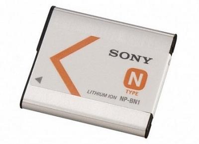 Pin máy ảnh Sony W330