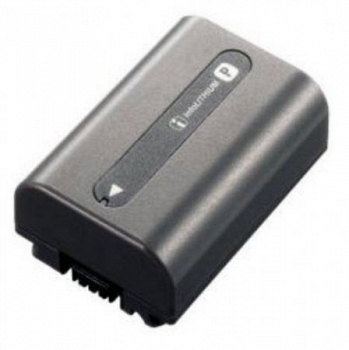 Pin máy quay Sony NP-FP50