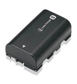 Pin máy quay Sony NP-FS11