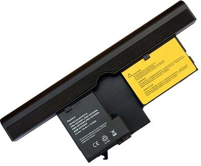Pin laptop IBM X61 Xoay
