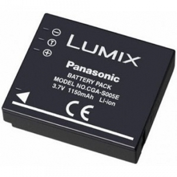 Pin Panasonic S005E
