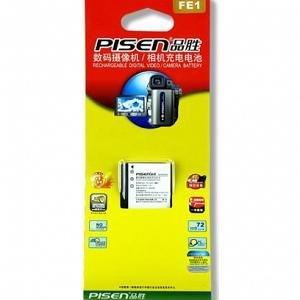 Pisen FE1 - Pin máy ảnh Sony
