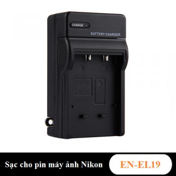 Sạc Nikon EN-EL19 for