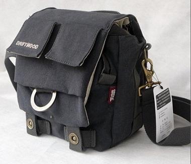 Túi máy ảnh Driftwood 7609