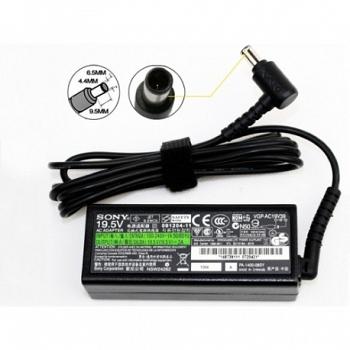 Adapter Sony 19.5V-2.0A đầu thường