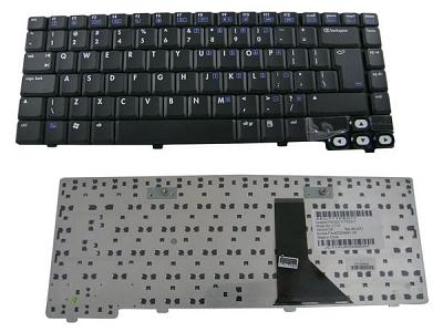 Bàn phím laptop HP DV1000, DV1100, DV1200, DV1400