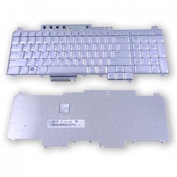 Bàn phím laptop Dell 1720 1721 1730 (Bạc)