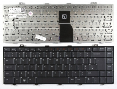 Bàn phím laptop Dell Studio 1450 1457 1458 14z