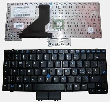 Bàn phím laptop HP NC2400