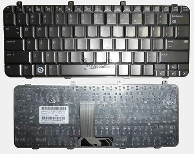 Bàn phím laptop HP Pavilion DV3-1000