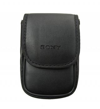 Bao da cho máy ảnh Sony dòng S - W - T