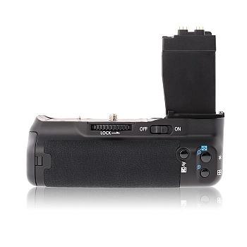 Grip Meike LP-E8 for Canon 700D, 650D, 600D, 550D