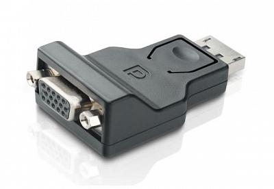 Đầu chuyển Displayport to VGA