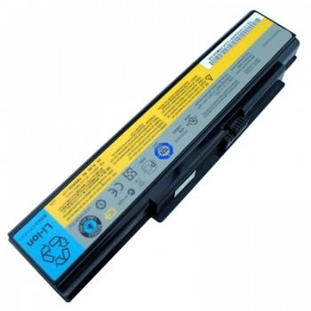 Pin laptop Lenovo Y510, Y710, Y550