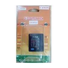Pin Mogen BP-727 for Canon