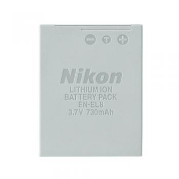 Pin Nikon EN-EL8