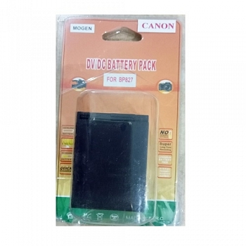 Pin Mogen BP-827 for Canon