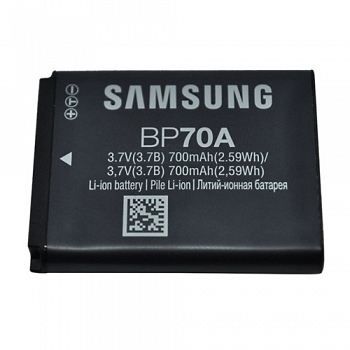 Pin samsung BP-70A