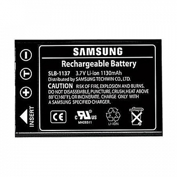 Pin Samsung SLB-1137