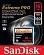 Thẻ nhớ CF Sandisk Extreme Compact Flash ...