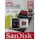 Thẻ nhớ MicroSDXC SanDisk Ultra 100MB/s 128GB
