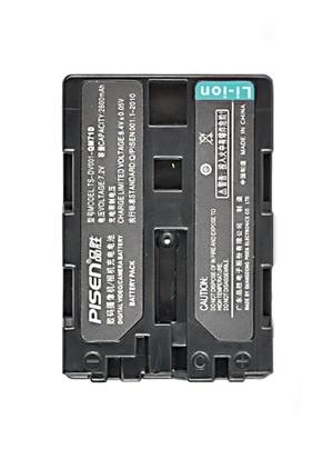 Pin máy quay Pisen QM71D