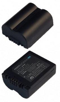 Pin Pisen S006E - Pin máy ảnh Panasonic